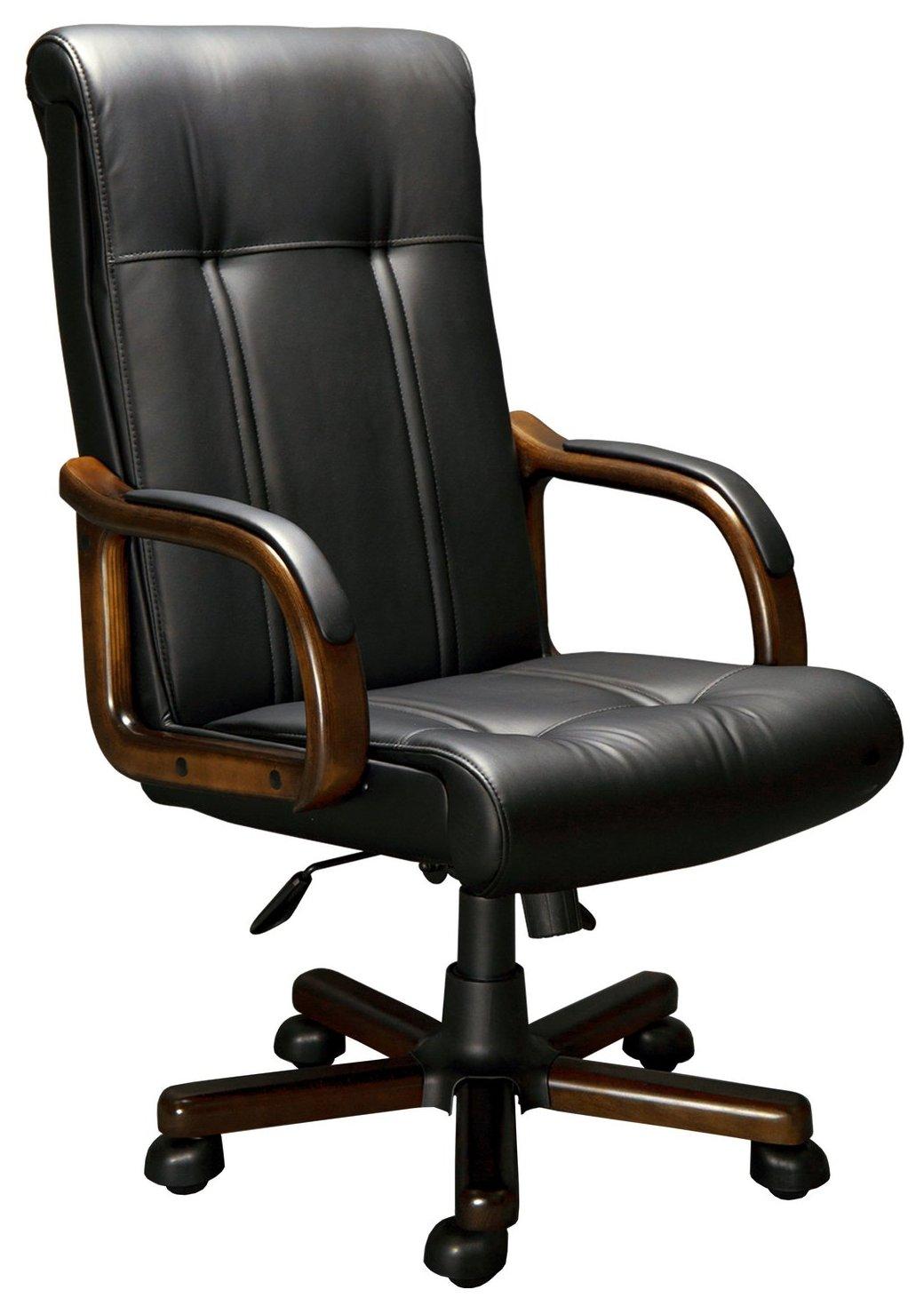 Купить Кресло для руководителя PARIS A LX за 24715 ₽ в Новосибирске — интернет-магазин VITTO