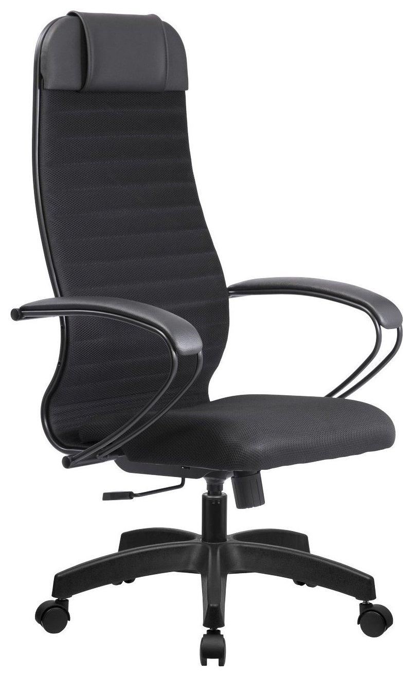 Купить Кресло для руководителя МЕТТА Комплект 21 PL за 8856 ₽ в Новокузнецке — интернет-магазин VITTO