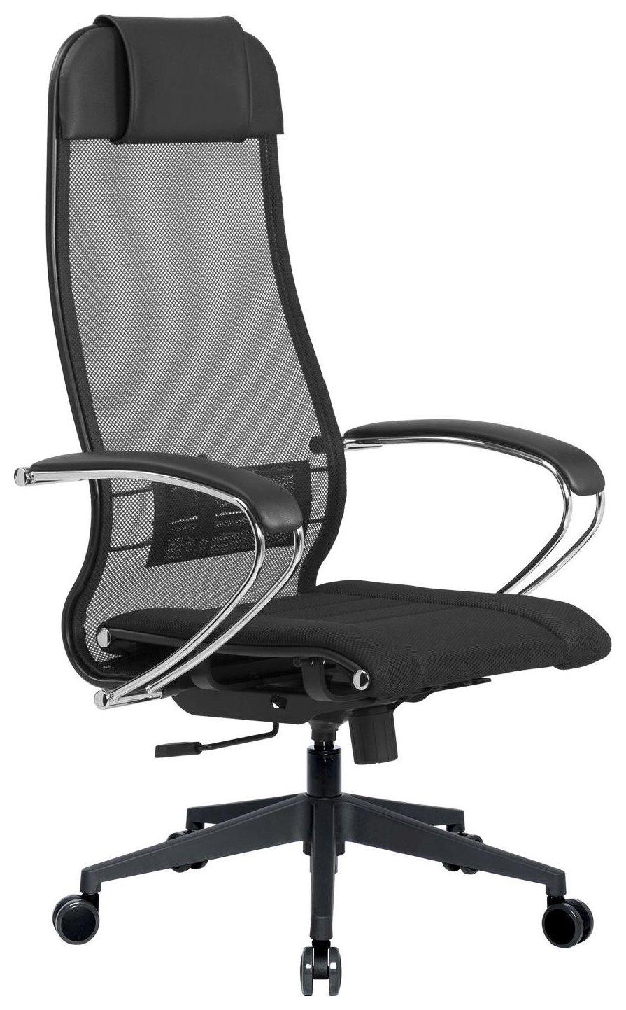 Купить Кресло для руководителя МЕТТА Комплект 1 PL за 10347 ₽ в Новокузнецке — интернет-магазин VITTO