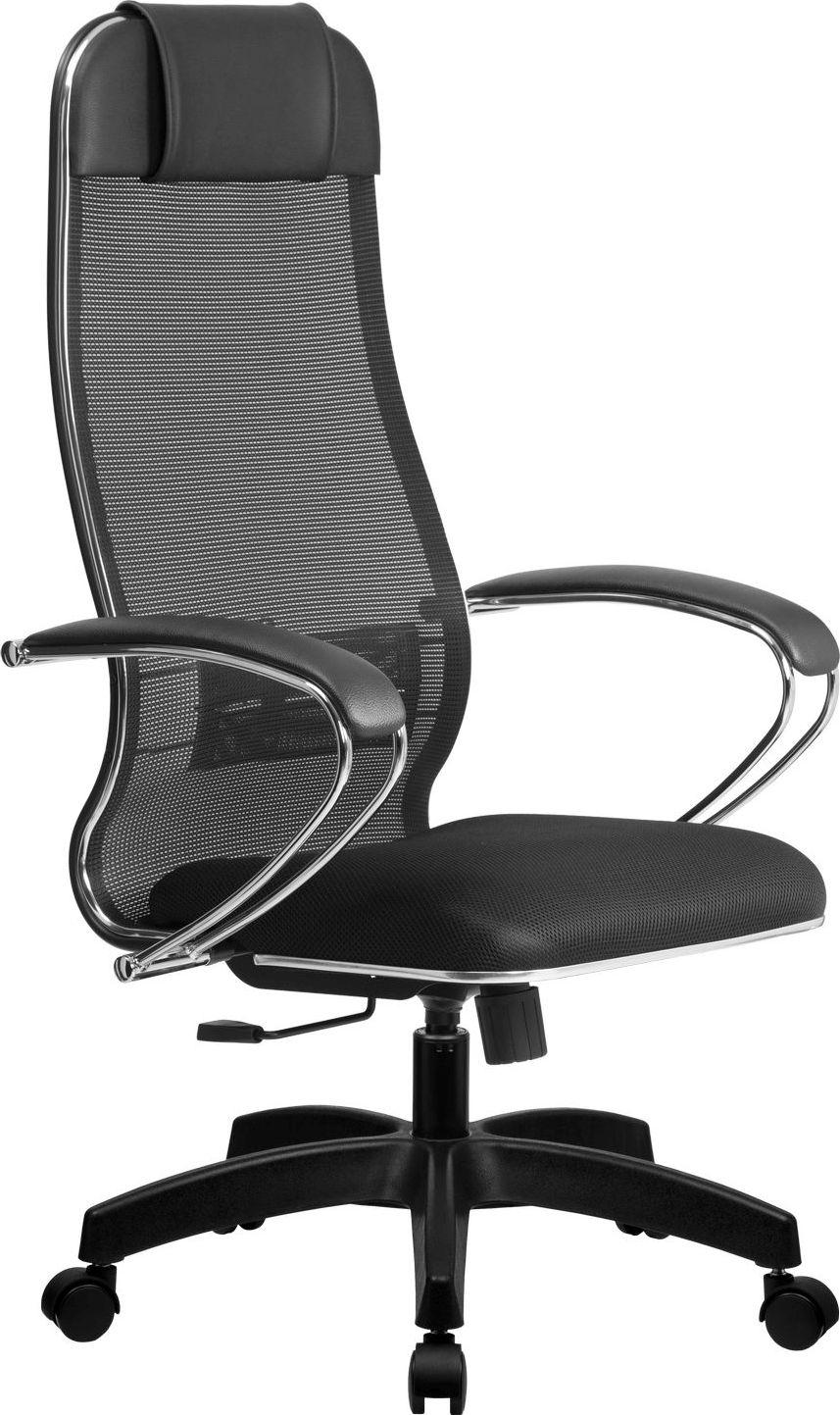 Купить Кресло для руководителя МЕТТА Комплект 15 PL за 9910 ₽ в Новокузнецке — интернет-магазин VITTO